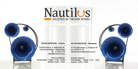 Salon Nautilus